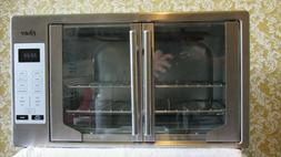 Oster Counter Top Toaster Over w/ Turbo Convection!