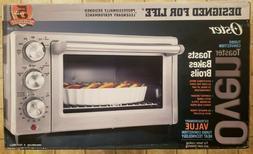 Oster Countertop Turbo Convection Toaster Oven TSSTTVDFL2 Ne
