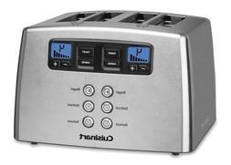 Cuisinart CPT-440 4-Slice Stainless Steel Toaster