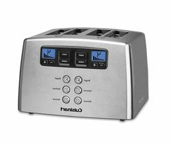 Cuisinart CPT440 Touch to Toast Leverless Toaster