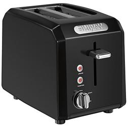 Waring Pro CTT200BKFR Two-Slice 1000W Cool-Touch Toaster - B