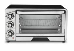 Cuisinart Custom Classic Toaster Oven Broiler - 1800 W - Toa