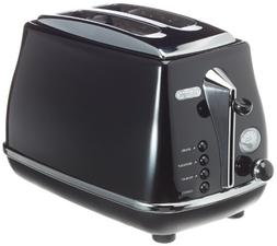 DeLonghi DECTO2003 Icona Toaster 220-240 Volt/ 50-60 Hz  FOR