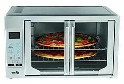 Oster TSSTTVFDDG Digital Toaster Oven - 1525W Stainless Stee