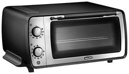 DeLonghi Distinta collection Oven and toaster EOI406J-BK