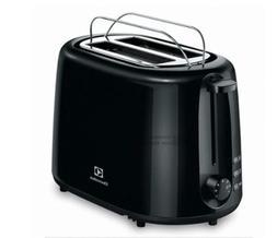 Electrolux Easyline toaster ETS1303K 220V for Breakfast brea