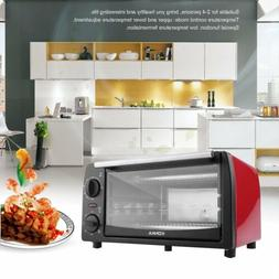 Electric Baking Oven 1050W Rapid Wave Toaster Convection Cou