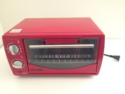 Better Chef Electric Burger Toaster IM-257R Red 120V 60Hz 70