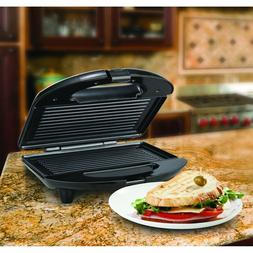 Electric Toaster Breakfast Panini Press Sandwich Maker Kitch