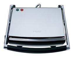 KRUPS FDE312 Universal Grill and Panini Maker with Nonstick