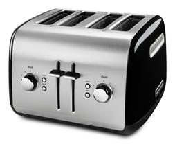 Free Ship KitchenAid 4-Slice Toaster with Manual High-Lift L