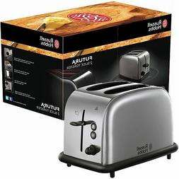 Russell Hobbs Futura 2 Slice Bread Toaster Home Kitchen - St