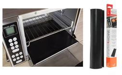 Heavy Duty Toaster Oven Liner Kitchen Home BPA Free Non-Stic