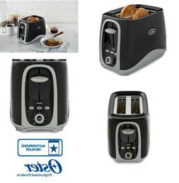HOLIDAY SALE Heavy Duty Oster 2-Slice Toaster Pro Easy Break