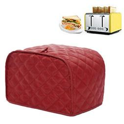 Home Kitchen Dining Table Electric Toaster Polyester Cotton