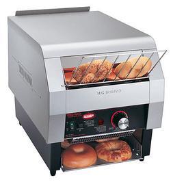 "Hatco Horizontal Conveyor Toaster w/ 3"" Opening 800 Slices/H"