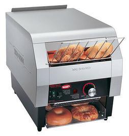 "Hatco Horizontal Conveyor Toaster w/ 3"" Opening 800 Slices H"