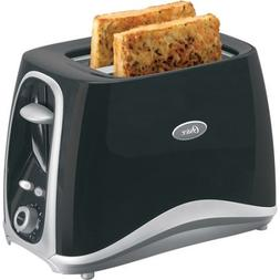Oster Inspire 2-Slice Toaster, Black . Features Advanced Toa