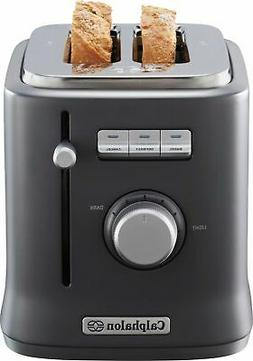 intellcrisp 2 slice toaster