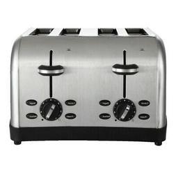 Jarden TSSTTRWF4S-NP 4slice Oster Retract Cord Appl Toaster