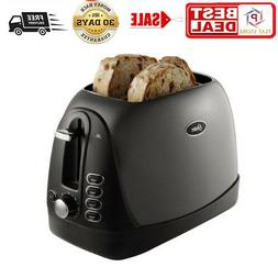 Oster Jelly Bean 2-Slice Toaster , Grey