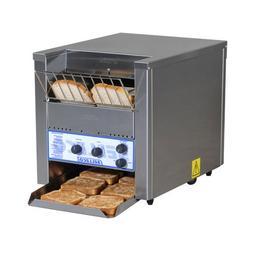 Belleco JT2 800 Slice & Hr Conveyor Toaster - 120V
