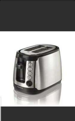 Hamilton Beach® Keep Warm 2-Slice Toaster
