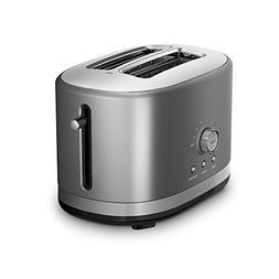 KitchenAid KMT2116CU 2-Slice Slot Toaster with High Lift Lev