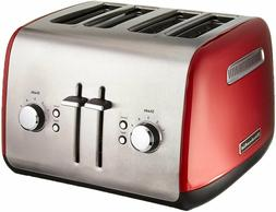 KitchenAid KMT4115ER Toaster with Manual High Lift Lever Emp