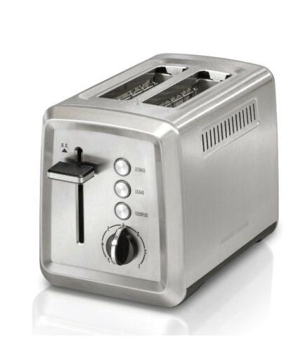 Proctor Silex 2-Slice Extra Wide Slot Toaster In White Auto