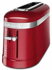 KitchenAid 2 Slice Long Slot Toaster with High-Lift Lever, K