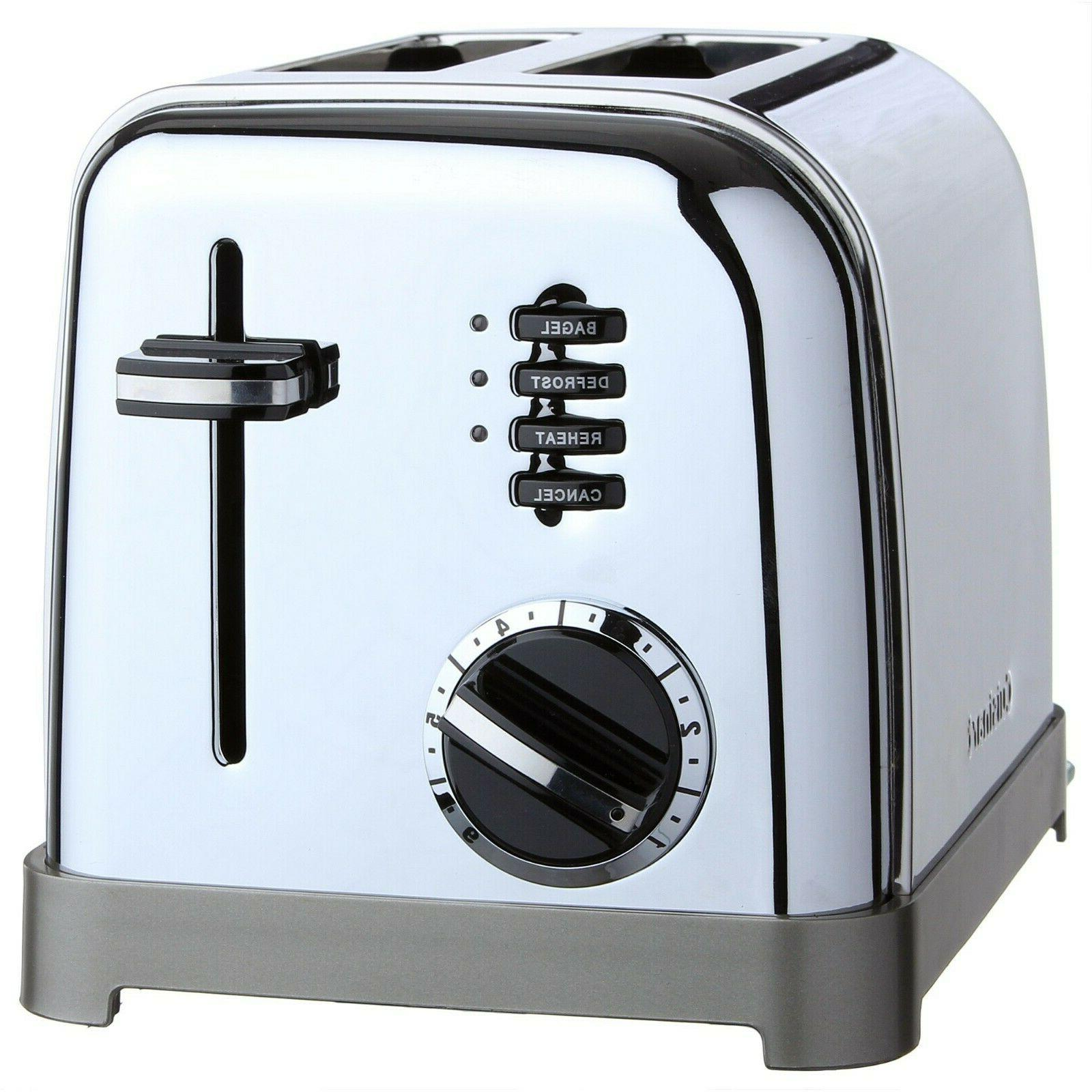 2 slice metal classic toaster wide 1