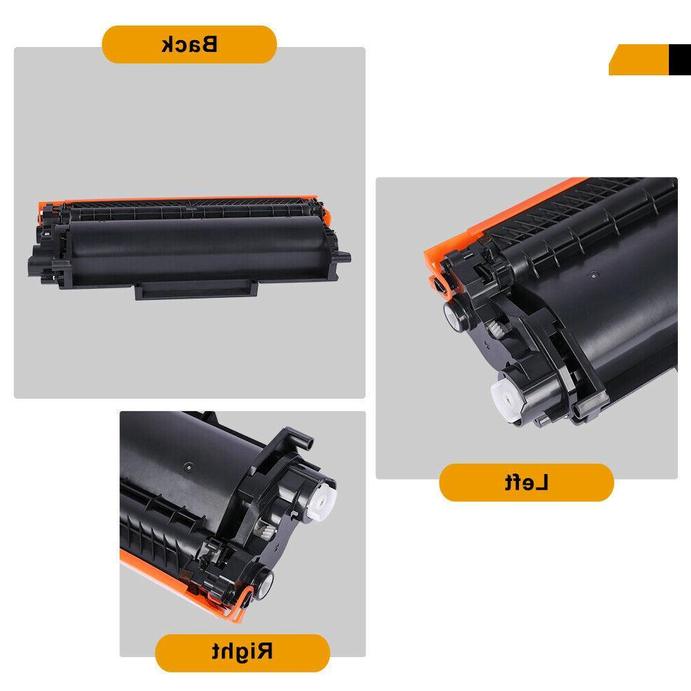 4PK Toner Cartridge HL-2280DW MFC-7360N