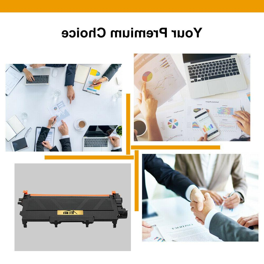 4PK TN450 Toner Cartridge Fits for Brother HL-2280DW