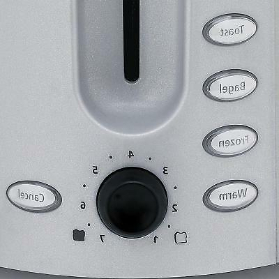 Oster 2-Slice Stainless