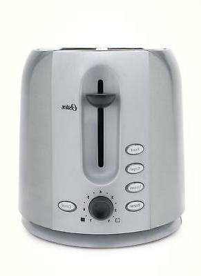 Oster 2-Slice Stainless Steel