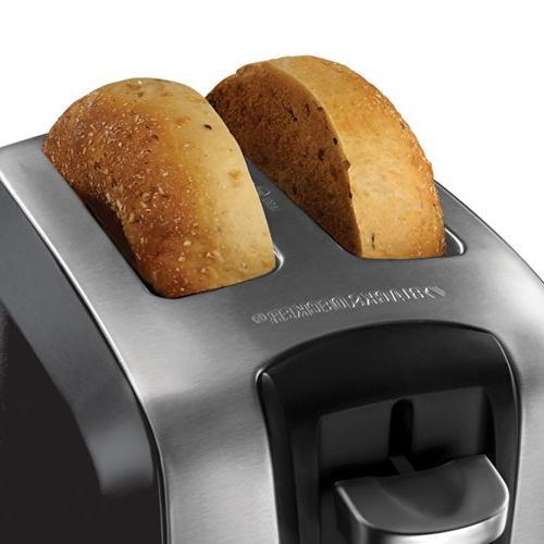 Black Decker Toaster Model T2707S,