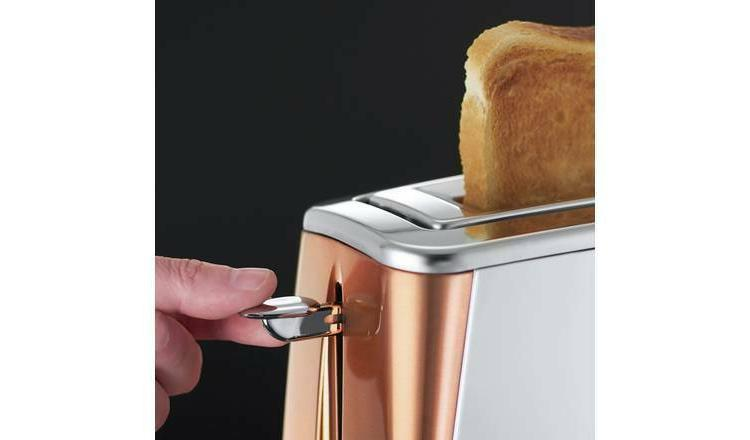 2 Long Toaster in -