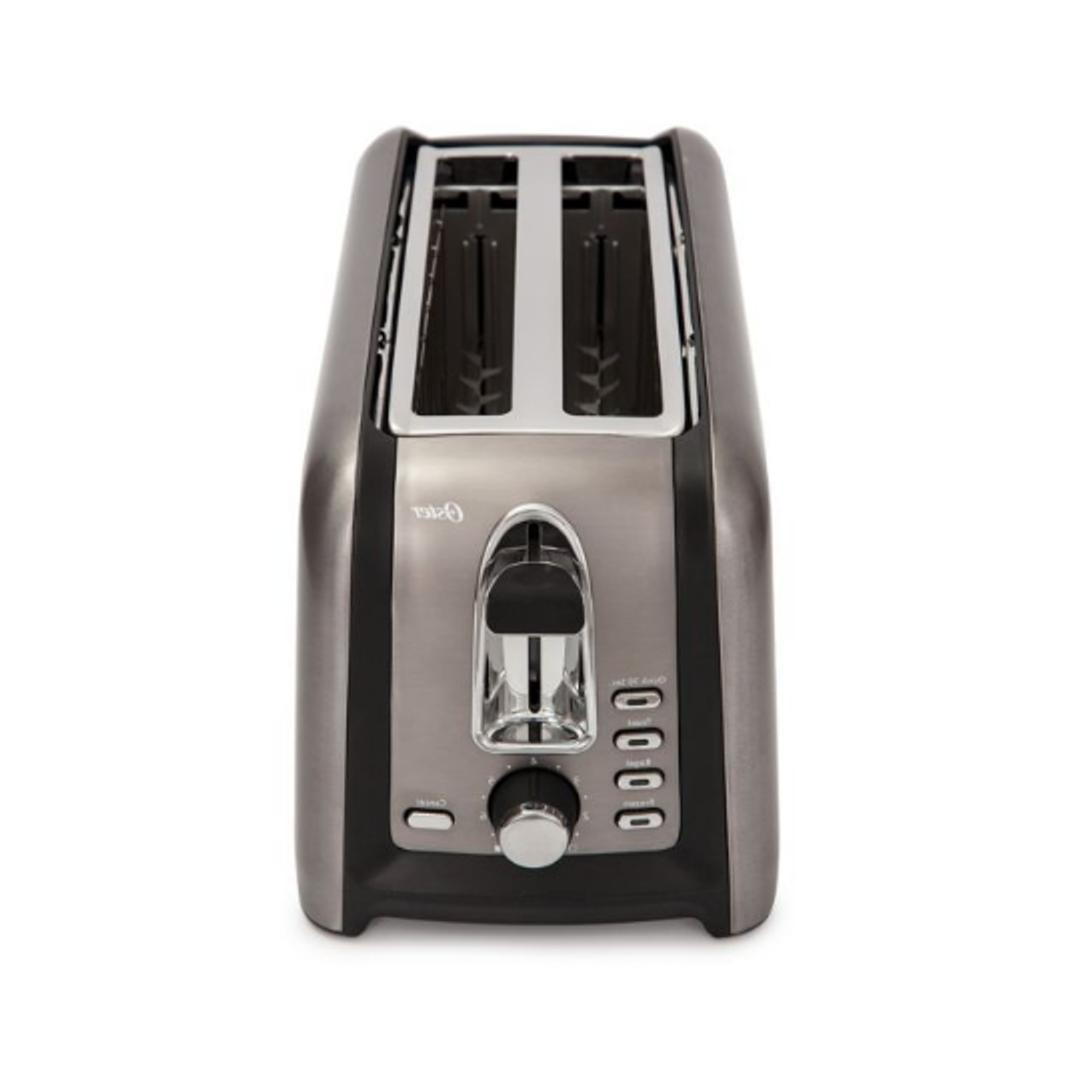 Oster Long Slot Toaster Stainless, 1350W - NEW Shipping