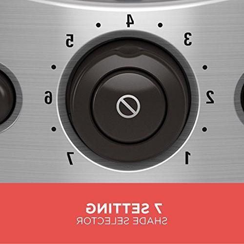 BLACK+DECKER TR1278B Bagel Toaster,