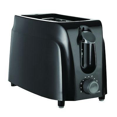 Brentwood - 2-slice Toaster - Black