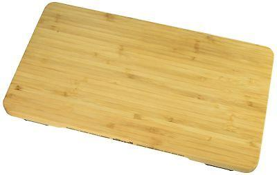 Breville Bov650cb Bamboo Cutting Board For Use