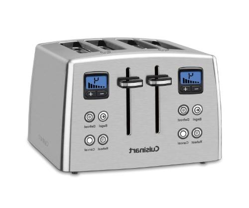 Cuisinart CPT-435 Stainless