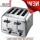 Delonghi Toaster 4 Toasteri