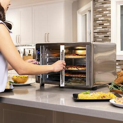 BCP 1800W Extra Large Toaster Oven w/