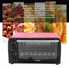 Best Smart Toaster Ovens Convection Stainless Steel IQ Food