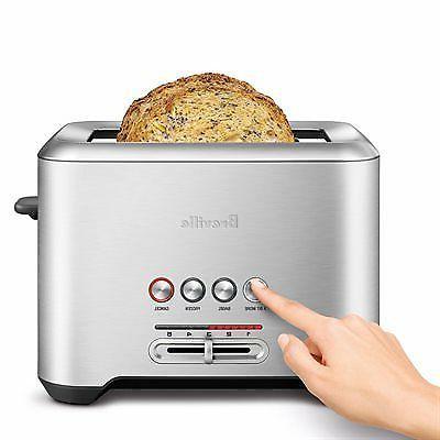 bit more 2 slice toaster