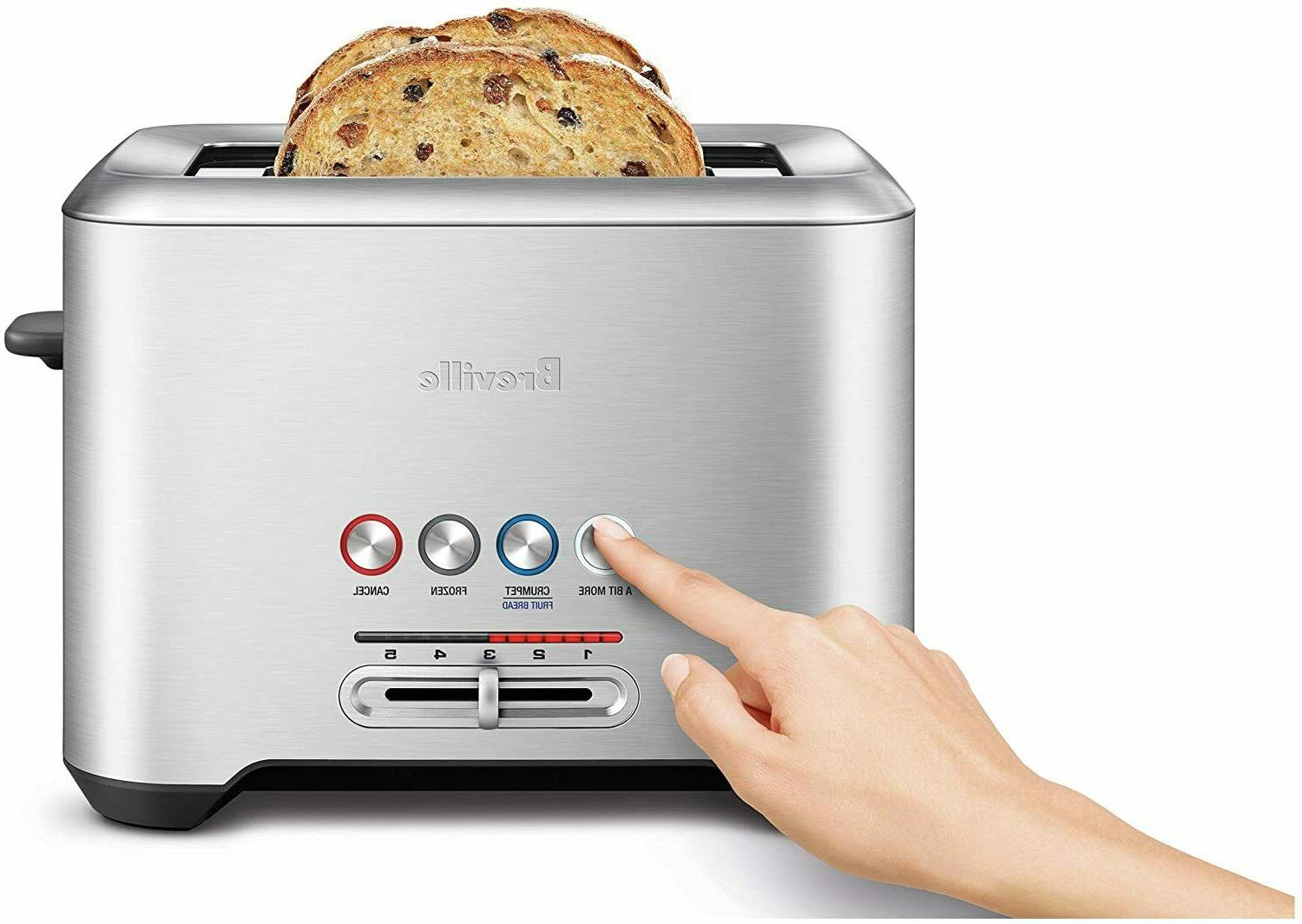 Breville Bit Toaster, Free