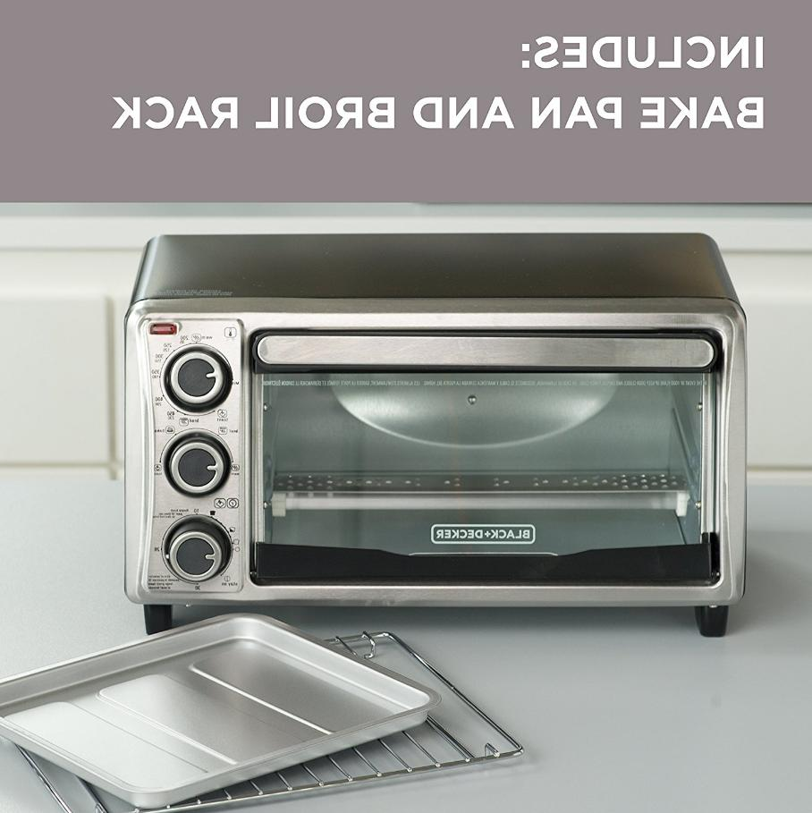 Kitchen Broil 4 Stainless