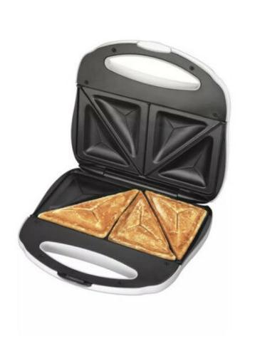 Breakfast Sandwich Maker Toaster Nonstick Omelet Toast Compa